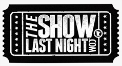 The Show Last Night logo